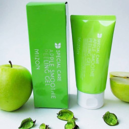 Яблочный гель MIZON Apple Smoothie Peeling Gel